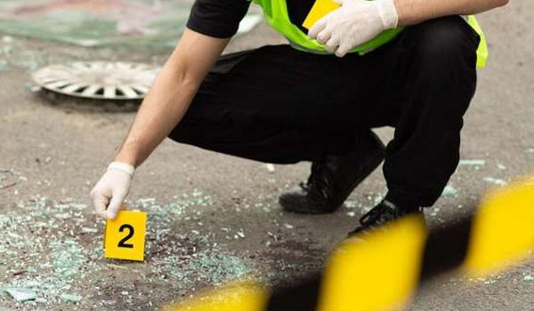 Seguridad y Accidentología