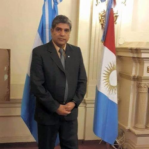 Prof. Lic. Hugo A. Carballo