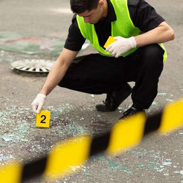 Seguridad y Accidentologia Legal